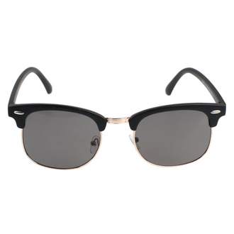 Sunglasses Retro - black, Rockbites