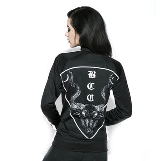 spring/fall jacket - Sheild Of The Goat - BLACK CRAFT, BLACK CRAFT