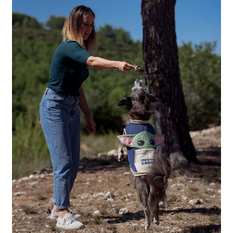 Dog clothing STAR WARS - THE MANDALORIAN, CERDÁ, Star Wars