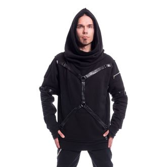 hoodie men's - ADAM - HEARTLESS, HEARTLESS