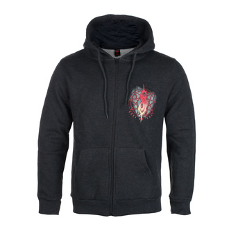 Men's hoodie Slipknot - Burn Me Away - ROCK OFF, ROCK OFF, Slipknot