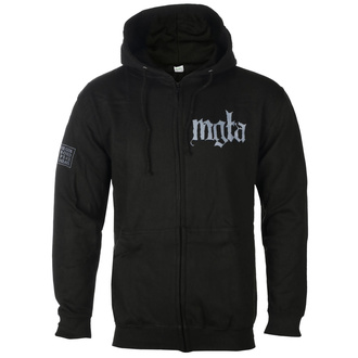 hoodie men's Mgła - As If The Gods… - MASSACRE RECORDS, MASSACRE RECORDS, Mgła