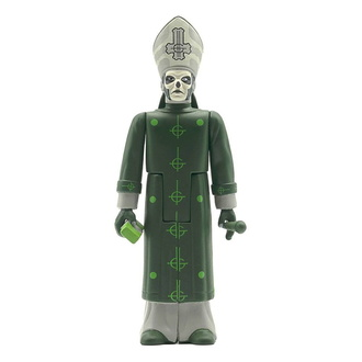 Figure Ghost - Papa Emeritus 3rd - Mummy Dust, NNM, Ghost