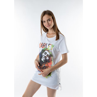 t-shirt metal men's women's Bob Marley - BOB MARLEY - AMPLIFIED, AMPLIFIED, Bob Marley
