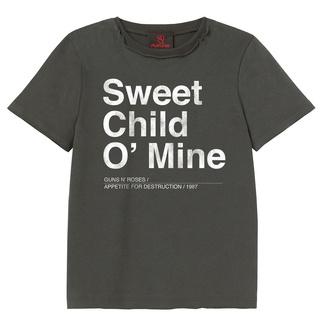 Amplified Guns N Roses Sweet Child O Mine Kids T-Shirt