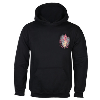 hoodie men's Slipknot - Burn Me Away - ROCK OFF, ROCK OFF, Slipknot