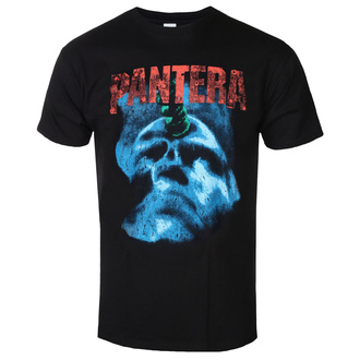t-shirt metal men's Pantera - Far Beyond Driven World Tour - ROCK OFF, ROCK OFF, Pantera