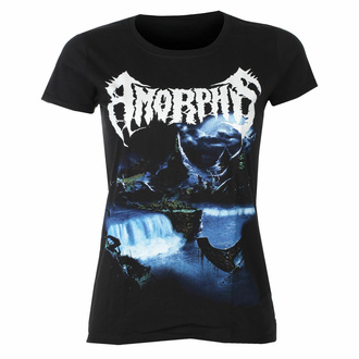 Women's t-shirt Amorphis - Tales From The Thousand Lakes - ART WORX - 056592-001