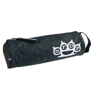 Case (pencil case) FIVE FINGER DEATH PUNCH - LOGO, NNM, Five Finger Death Punch