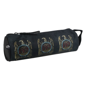 Case (pencil case) SLAYER - GOLD EAGLE, NNM, Slayer