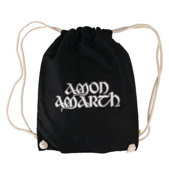 bag Amon Amarth - Logo - Metal-Kids, Metal-Kids, Amon Amarth