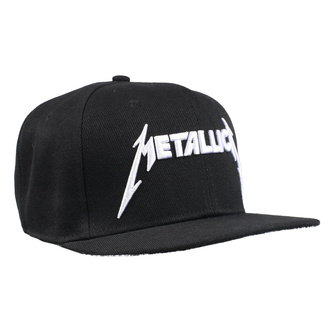 Cap Metallica - Damage Inc. - Black, NNM, Metallica