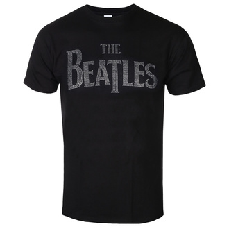 t-shirt metal men's Beatles - Drop - ROCK OFF, ROCK OFF, Beatles