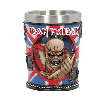 Shot Iron Maiden - B4126M8
