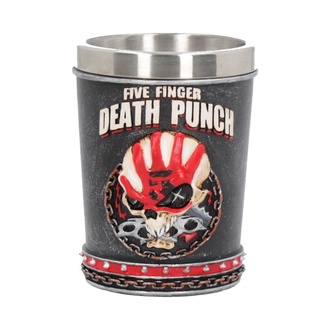 Shot Five Finger Death Punch - B4655N9