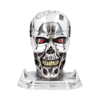 Decoration (book stopper/ book ends) Terminator 2, NNM, Terminator
