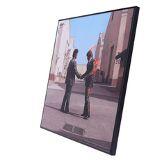 Image Pink Floyd - Wish You Were Here, NNM, Pink Floyd