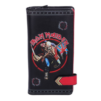Wallet Iron Maiden, NNM, Iron Maiden