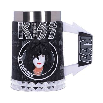 Mug (tankard) KISS - Glam Range The Starchild, NNM, Kiss