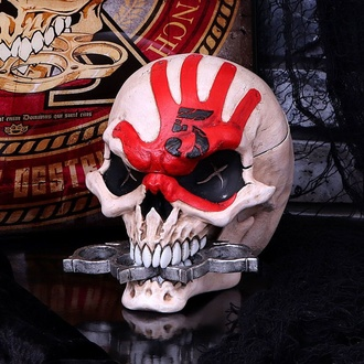 Decoration (box) Five Finger Death Punch - Skull, NNM, Five Finger Death Punch