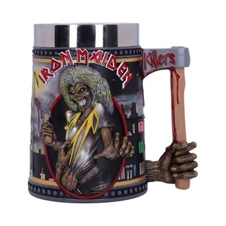 Mug(tankard) Iron Maiden - The Killers, NNM, Iron Maiden