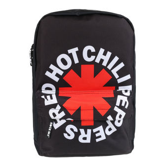 Backpack Red Hot Chili Peppers - ASTERISK - CLASSIC, NNM, Red Hot Chili Peppers