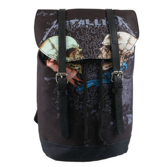 Backpack METALLICA - SAD BUT TRUE - RSPBME31