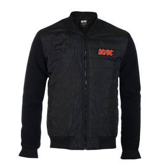 Men's jacket AC/DC - Logo - ROCK OFF - ACDCQJ02MB