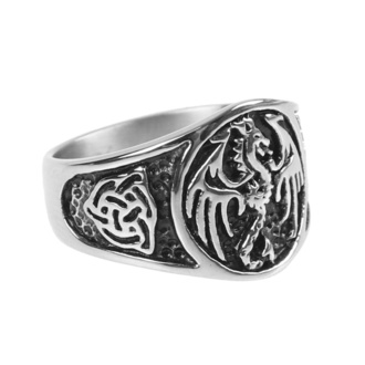 Ring ETNOX - Dragon, ETNOX