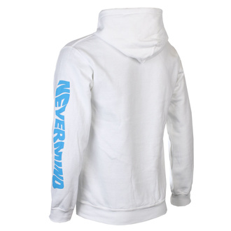 hoodie men's Nirvana - NEVERMIND - PLASTIC HEAD, PLASTIC HEAD, Nirvana