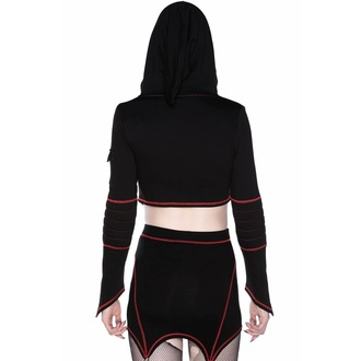 Women's hoodie KILLSTAR - Behind The Matrix, KILLSTAR