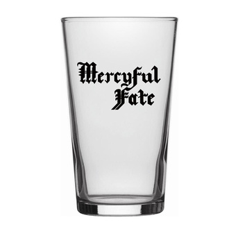 Glass Mercyful Fate - Don't Break The Oath - RAZAMATAZ - BG061