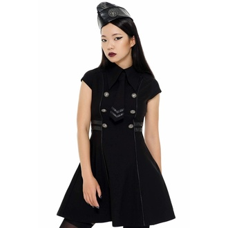 Women's dress KILLSTAR - Black-Ops - BLACK, KILLSTAR