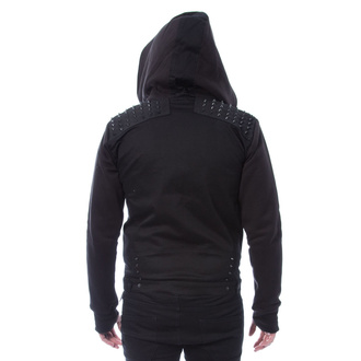Men's jacket Vixxsin - BLAZE - BLACK, VIXXSIN