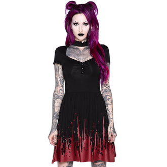women's dress KILLSTAR - Blood Thirsty - KSRA002360