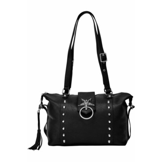 Handbag (bag) KILLSTAR - Brimstone, KILLSTAR