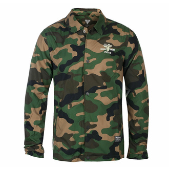 Children's jacket FALLEN - Purely - Camo - FJJ1CA01 CAMO