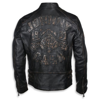Men's jacket  Johnny Cash - EMPB-18-MSJ-07