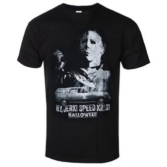 film t-shirt men's Halloween - Speed Kills - AMERICAN CLASSICS - HAL513