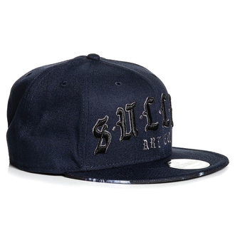 Cap SULLEN - ROUGH WATERS - NAVY, SULLEN