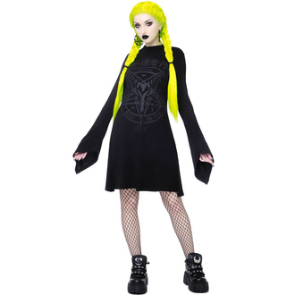Women's dress KILLSTAR - Charmstone - KSRA002519