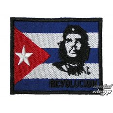 patch Che Guevara 6