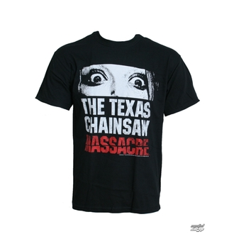 t-shirt mens Texas Chainsaw Massacre - TSB - 4530 - EMI