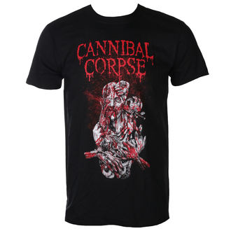 t-shirt metal men's Cannibal Corpse - STABHEAD 1 - PLASTIC HEAD, PLASTIC HEAD, Cannibal Corpse