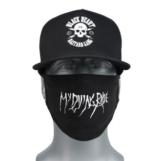 Mask MY DYING BRIDE - LOGO - RAZAMATAZ, RAZAMATAZ, My Dying Bride