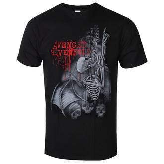 Men's t-shirt Avenged Sevenfold - Spine Climber - ROCK OFF, ROCK OFF, Avenged Sevenfold