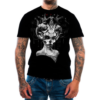 t-shirt men's - Day of the Dead - ART BY EVIL, ART BY EVIL