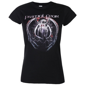 Women's t-shirt PRIMAL FEAR - I will be gone - NUCLEAR BLAST, NUCLEAR BLAST, Primal Fear