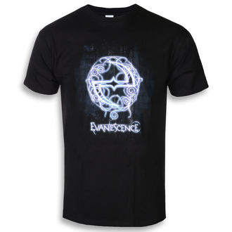 t-shirt metal men's Evanescence - Want - ROCK OFF, ROCK OFF, Evanescence