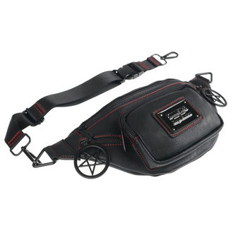 Bum bag (hip pack) KILLSTAR - Demonizer, KILLSTAR